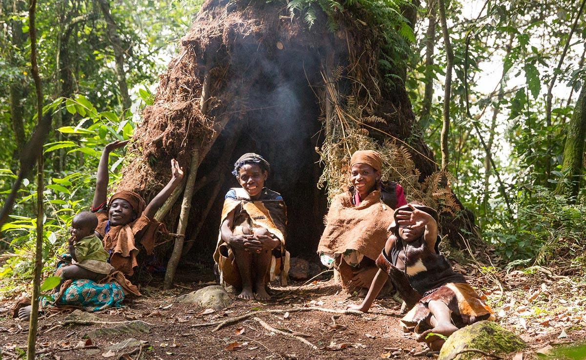 Batwa Cultural Tour