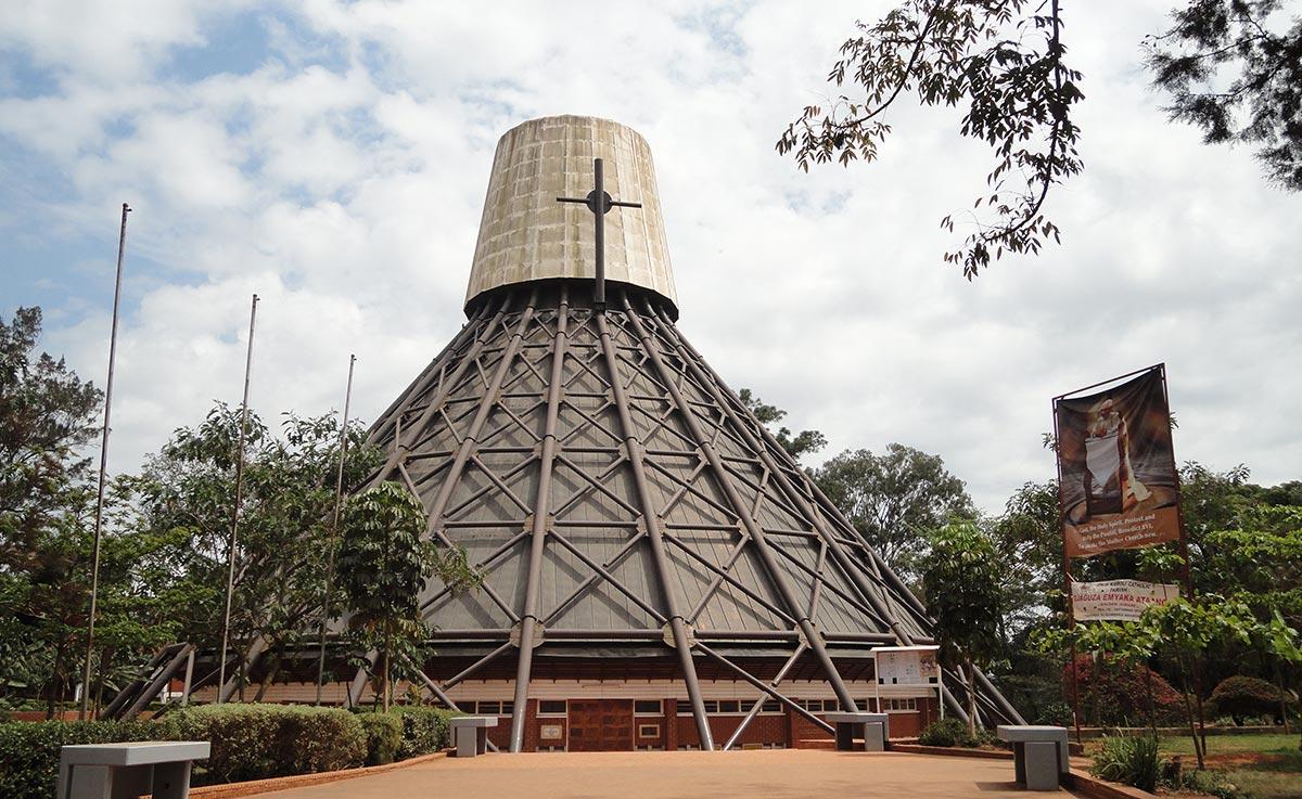 namugongo-site-seeing